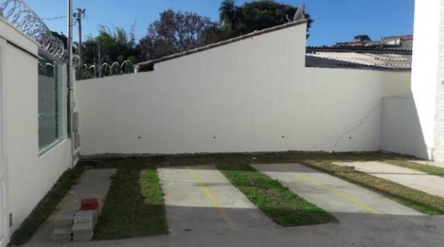 Apartamento à venda com 3 dormitórios em Gloria, Belo horizonte cod:3940 - Foto 2