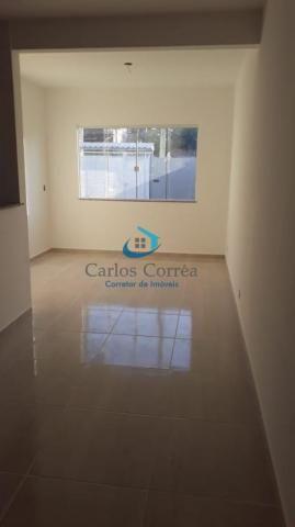 Casa 3 dormitórios para Venda em Itaboraí, Joaquim de Oliveira, 3 dormitórios, 1 suíte, 2  - Foto 3