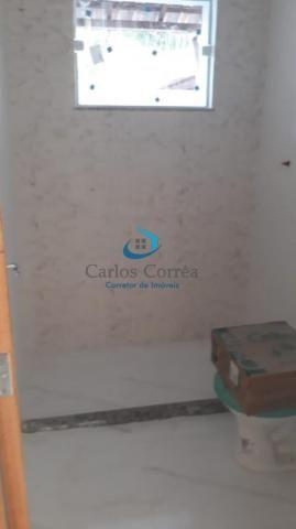 Casa 3 dormitórios para Venda em Itaboraí, Joaquim de Oliveira, 3 dormitórios, 1 suíte, 2  - Foto 9
