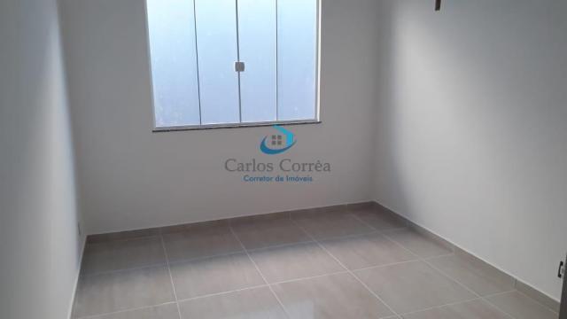 Casa 3 dormitórios para Venda em Itaboraí, Joaquim de Oliveira, 3 dormitórios, 1 suíte, 2  - Foto 15