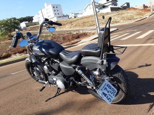 Harley Davidson 1200 - Foto 14