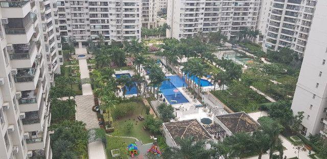 Reserva do Parque - Cidade Jardim 97m² - 3 quartos