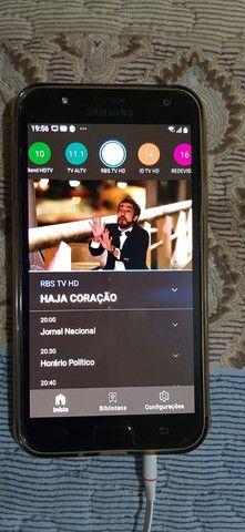 Samsung Galaxy J7 Duos TV digital - Foto 5