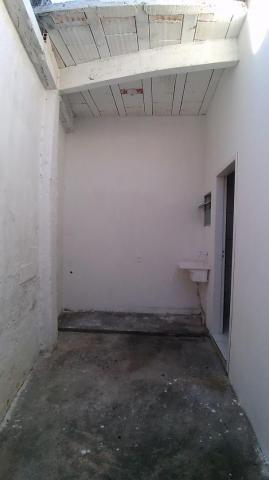 Casa com 1 dormitório para alugar - Engenhoca - Niterói/RJ - Foto 3