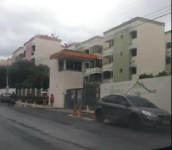 Apartamento para venda em Teresina , M.do sol, 3 dormitórios, 3 banheiros.
