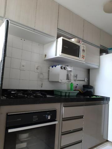 Apartamento para venda em Teresina , M.do sol, 3 dormitórios, 3 banheiros. - Foto 9