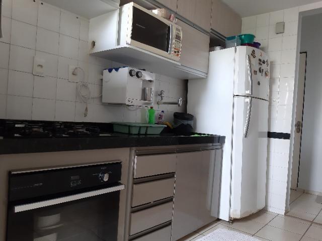 Apartamento para venda em Teresina , M.do sol, 3 dormitórios, 3 banheiros. - Foto 16