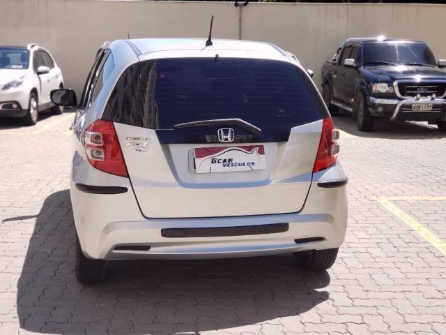 Honda Fit LX 1.4 Automatico - Foto 7