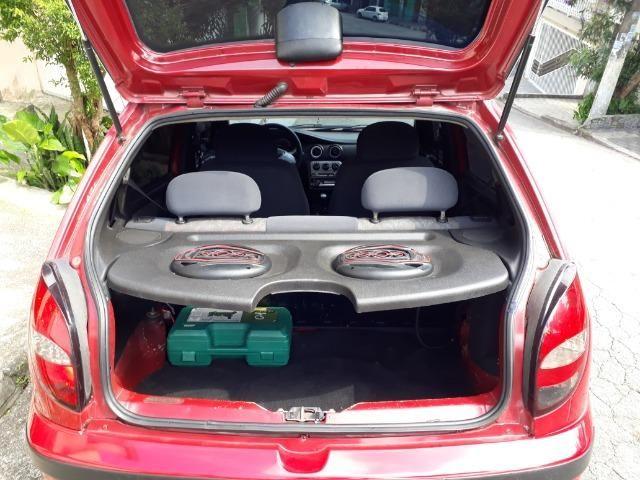 Chevrolet Celta Super 1.0 VHC Ano 2003 - Foto 5