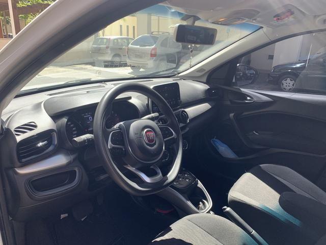 Fiat Cronos 1.3 Automático - Foto 4