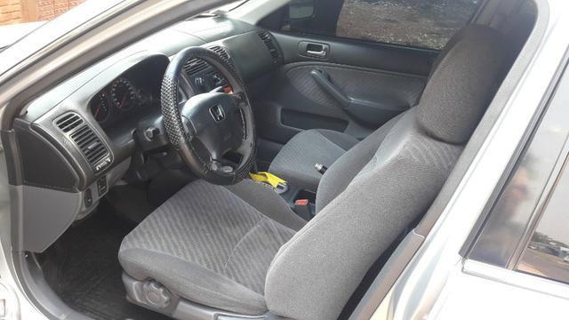 Honda civic 2003 - Foto 5