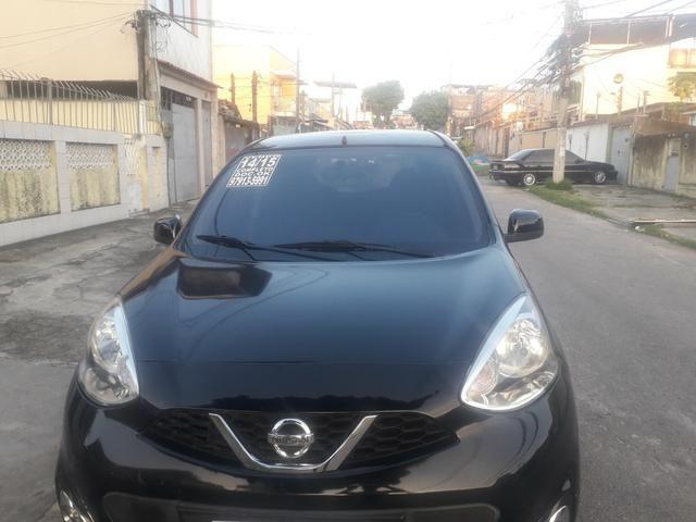 Nissan 2014 2015 - Foto 7