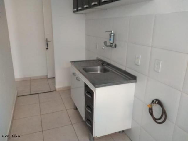 Apartamento para Locação em Rio de Janeiro, Campo Grande, 2 dormitórios, 1 banheiro, 1 vag - Foto 14