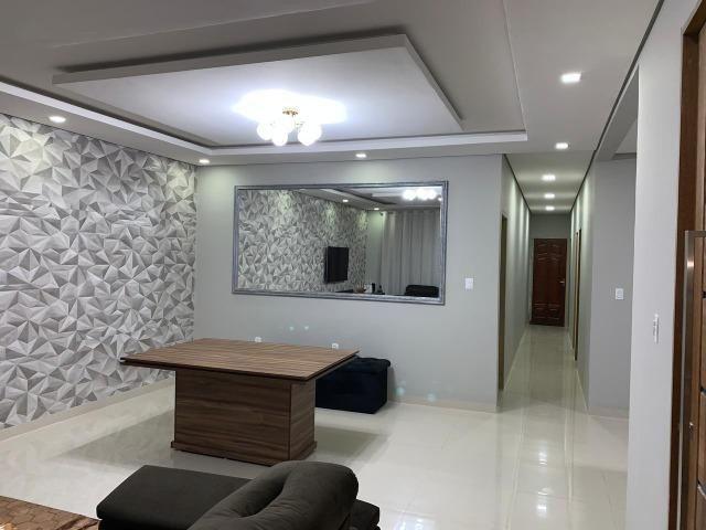 Vendo Uma Casa Nova no Centro de Ponta Porã-MS