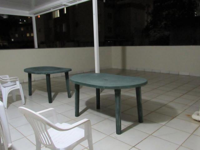 Cobertura à venda com 3 dormitórios em Caiçara, Belo horizonte cod:5796 - Foto 16