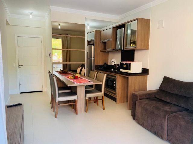 Ótimo apartamento na Praia de Palmas - Governador Celso Ramos/SC - Foto 8