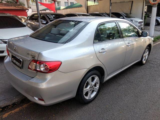 Toyota Corrolla GLI 1.8 Flex Aut  - Foto 4