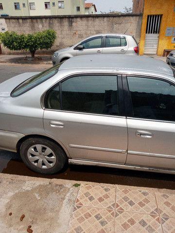 Honda civic 2000 automatico - Foto 2