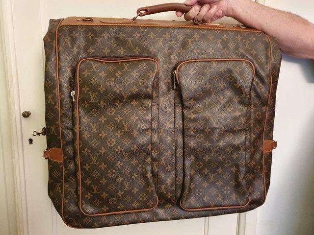 Porta terno Louis Vuitton - Foto 6