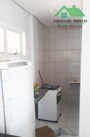 Oportunidade! Apartamento Novo com 2 Quartos - Paracuru - Foto 11