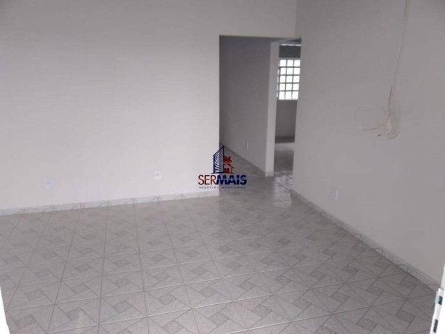 Casa com 2 dormitórios à venda por R$ 230.000 - Jardim Presidencial - Ji-Paraná/RO - Foto 3