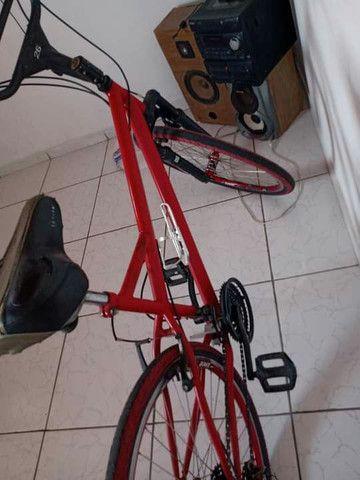 Bicicleta pra vender