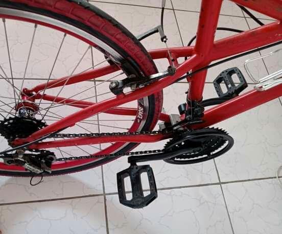Bicicleta pra vender  - Foto 3