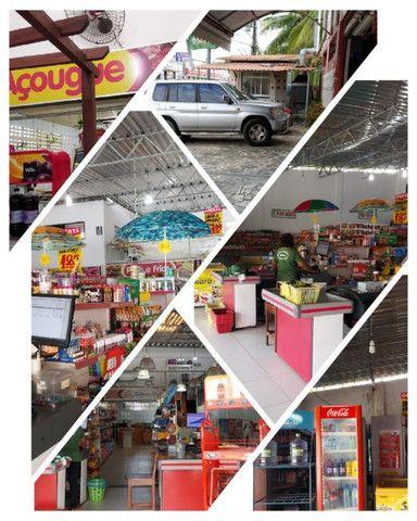 Ilha de Itaparica (Tairu) - Oportunidade - Passando Ponto de Supermercado Montado - Foto 20