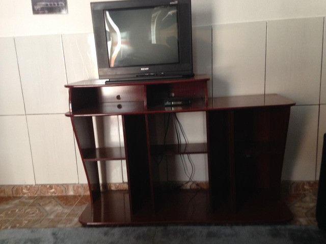 Rack + TV tubo SEMP - Foto 4