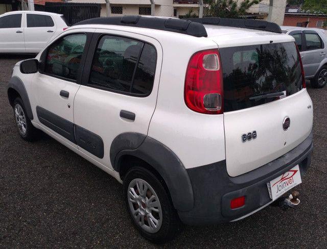 Fiat Uno 2012 - Foto 3