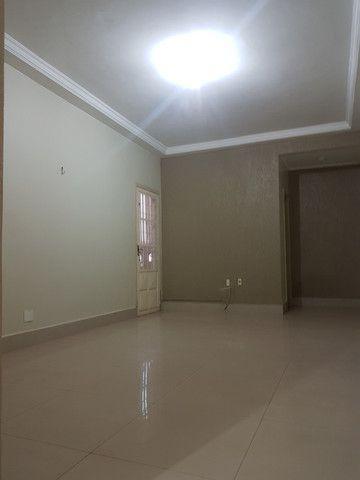 Alugo apartamento na formosinha bem ventilado, 3qts