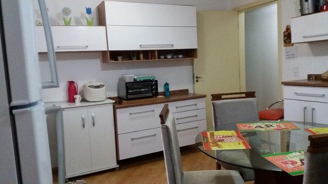 (Alugo quartos) Curitiba, bairro Cristo Rei. local tranquilo, bonito e seguro - Foto 5