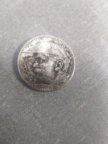 Vendo moeda do ano de 1935  - Foto 2