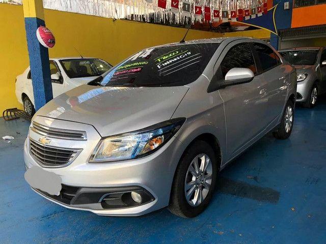 Chevrolet prisma automático - Foto 4