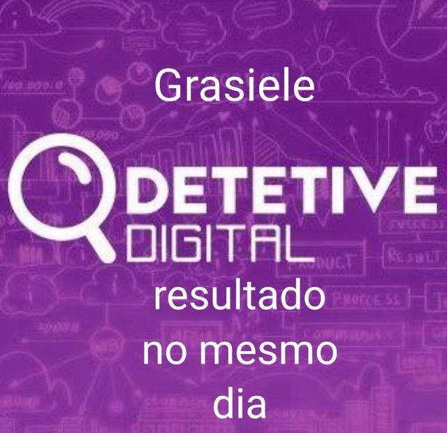 Detetive digital Consultas a partir de R$ 30,00