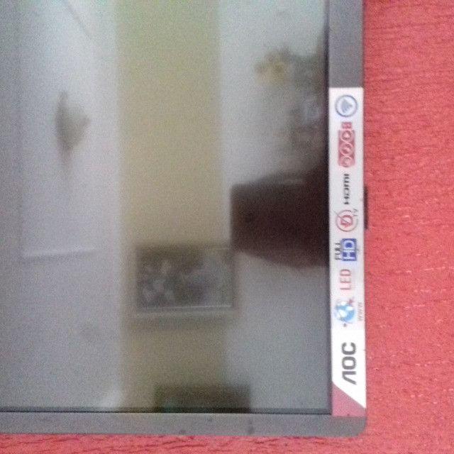 """TV Smart 43"""", Led, Full HD 1080p - Foto 2"""
