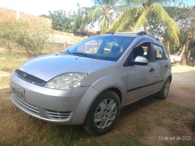 Fiesta 2005 1.0  - Foto 3