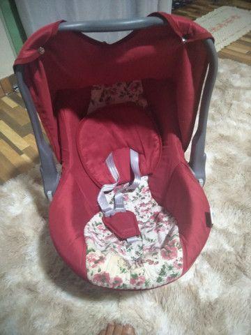 """Baby conforto """"Tutti baby"""" feminino - Foto 2"""