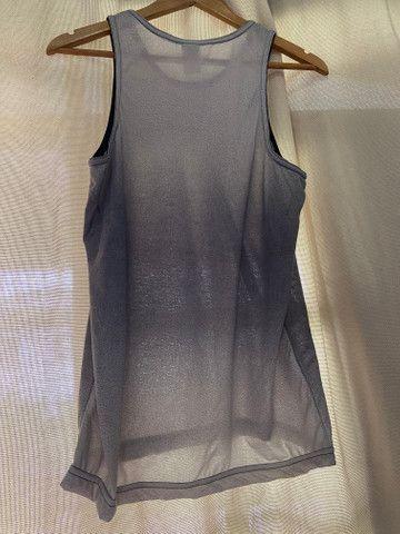 Camiseta masculina - Foto 2