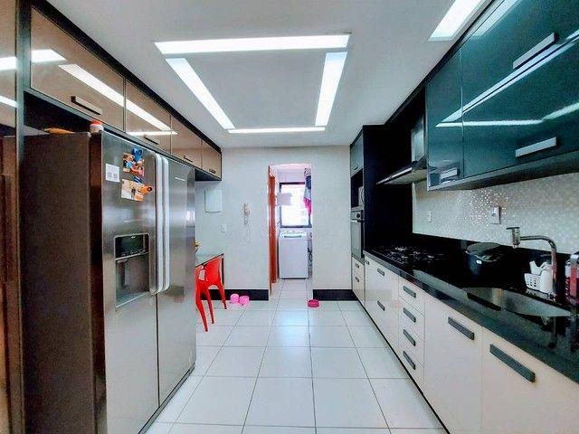 Apartamento para venda tem 120 metros quadrados com 3 quartos em Petrópolis - Natal - RN - Foto 12