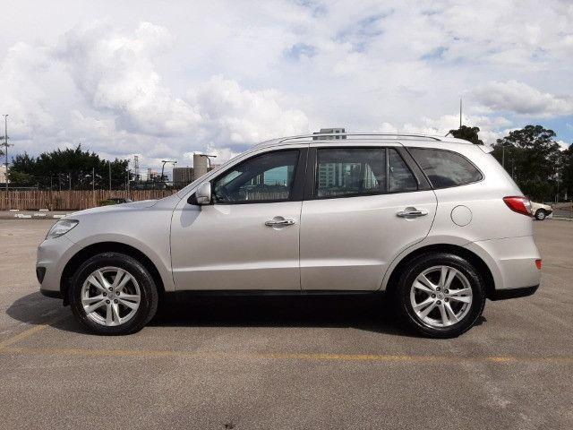 Hyundai Santa Fe GLS 3.5 2011 - R$46.447 - Foto 2