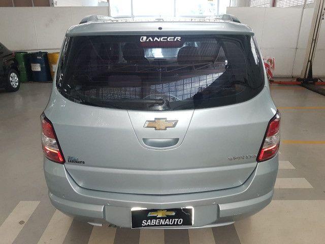 Carro Chevrolet Spin LTZ 2012/2013 Automática com78.084 KM Rodados Muito Nova - Foto 7