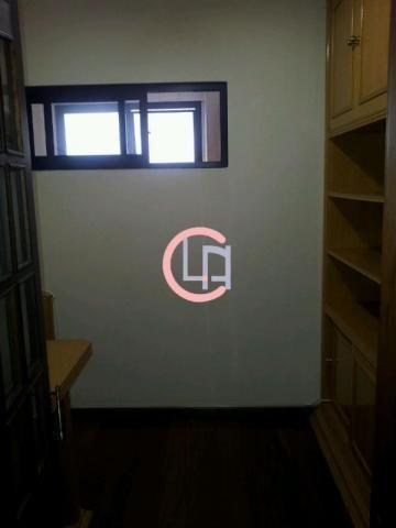 Apartamento para aluguel, 4 quartos, 1 suíte, 2 vagas, Centro - São Bernardo do Campo/SP - Foto 4