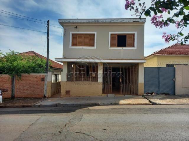 Casa à venda com 4 dormitórios em Sorocabano, Jaboticabal cod:V5344