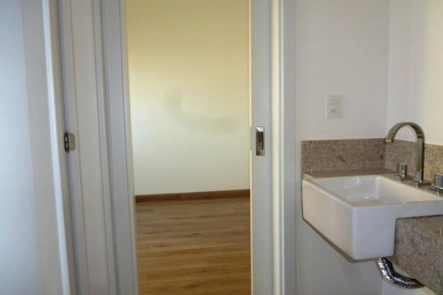Apartamento à venda, 4 quartos, 2 suítes, 3 vagas, Sion - Belo Horizonte/MG - Foto 12