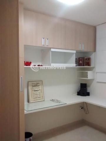 Apartamento à venda, 2 quartos, 2 vagas, Engenho Nogueira - Belo Horizonte/MG