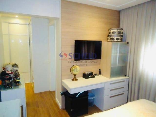 Paulistânia Bosque residencial Brooklin 229m2 Rua Paulistania 114 - Foto 16
