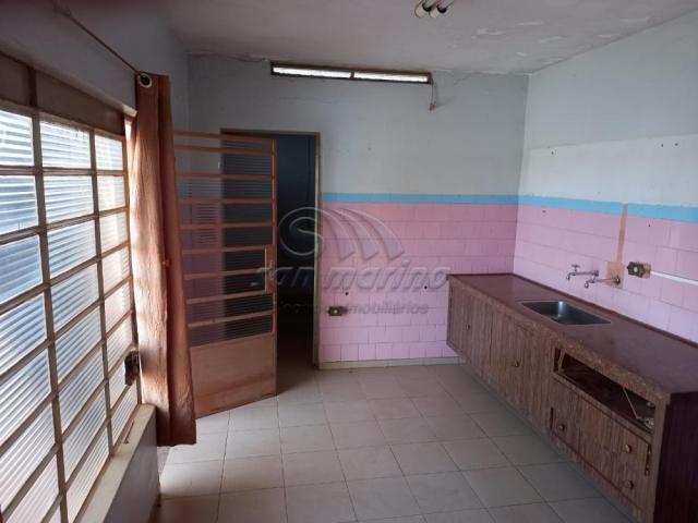 Casa à venda com 4 dormitórios em Sorocabano, Jaboticabal cod:V5344 - Foto 8