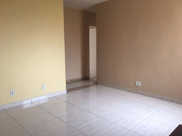 Área privativa para aluguel, 3 quartos, 2 vagas, Teixeira Dias - Belo Horizonte/MG - Foto 2