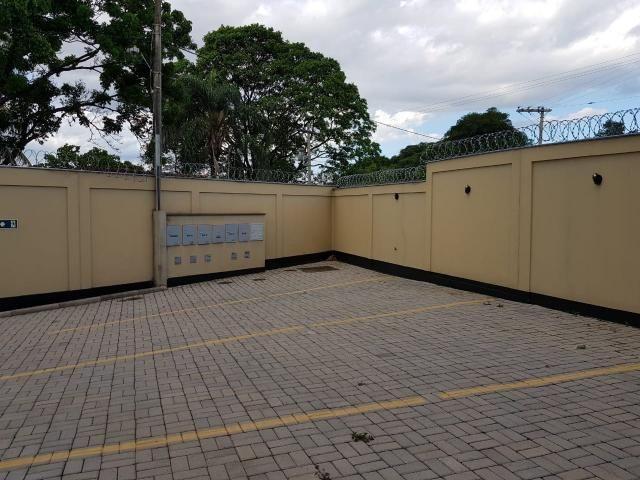Apartamento à venda, 2 quartos, 2 vagas, Vapabuçu - Sete Lagoas/MG - Foto 3